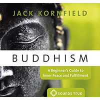 BUDDHISM - A beginner's Guide to Inner Peace and Fulfillment